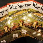 ワインスペクテイター(Wine Spectator)