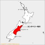 ニュージーランド地震、ワイナリーへの影響は軽微。