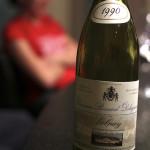 「ワイン 共同購入」検索で見つけた21年もののブルゴーニュ