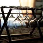 ワイングラスは、洗剤で洗うな!