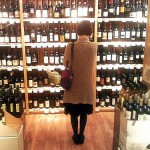 あなたはどっち、ワイン選びが苦痛は人?それとも楽しい人?